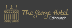 The George Hotel Edinburgh
