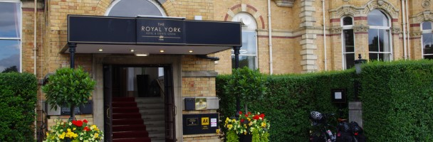 The Royal York Hotel