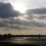 North coast of Essex