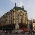 Hotel Moscow, Belgrade
